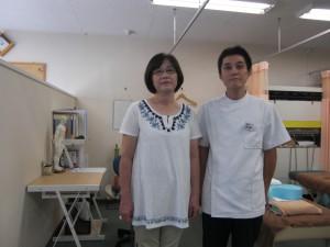 泉大津市 松之浜整骨院 患者6